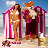 Foxy Bingo Launches Fake Tan Product