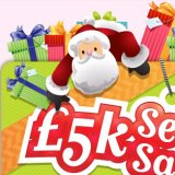 No Need for Naff Gifts with Wink Bingo's £5K Secret Santa