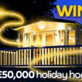 Gala Bingo Gives Away Holiday Home