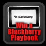 Win a Blackberry Playbook Tonight as Deal or No Deal Bingo