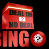 Get Fit With Deal Or No Deal Bingo