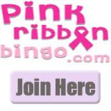 Pink Ribbon Bingo Offers a Trio of Exclusives
