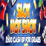 Bingo Liner £600 Cash Slot Tournament