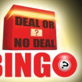 Deal or No Deal Cash Back and CM TV Quiz