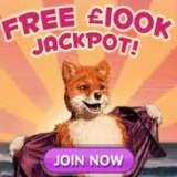 Foxy Bingo £100,000 Biggest Jackpot Winner