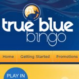 True Blue Bingo Launches