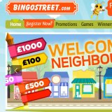 Bingo Street Celebrates Big Brother 12 with themed Promotions