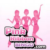 Win Red Letter Vouchers with Pink Ribbon Bingo