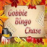 Vic's Bingo's Gobble Bingo Chase Tournament