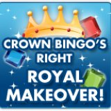 Crown Bingo Gets a Royal Makeover