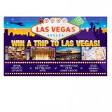 Viva Las Vegas - Win an All Inclusive Trip at Sing Bingo for Free!