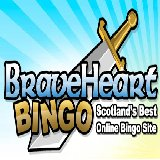 New Braveheart Bingo Launches