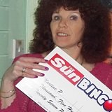 Sun Bingo's Big Winners