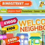 Bank Holiday Bonuses and Shuffles at Bingo Street