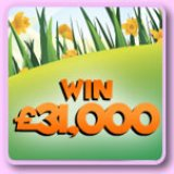 Foxy Bingo £31k End of March Game