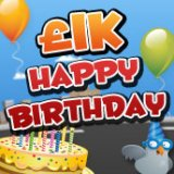 RedBus Bingo 1K Happy Birthday