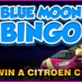 Blue Moon Bingo at Paddy Power Bingo