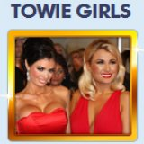 TOWIE Girls Team up With Bingo Cams