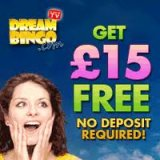 Dream Bingo Free Cash Awarded on Microgaming Slots