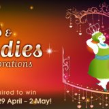 88% Extra Free at 888 Ladies Royal Celebrations