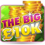 Bingo Diamond £10,000 Guaranteed Game