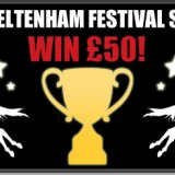 Deal or No Deal Cheltenham Sweepstakes