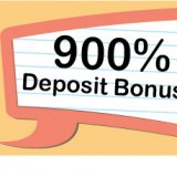 Rogers Bingo Rolls Out a 900% Deposit Offer worth a maximum £18,000!