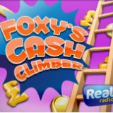 Foxy Bingo is Climbing to New Cash Heights