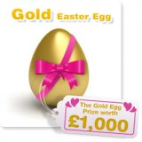 Join the Moon Bingo £2,000 Easter Egg Hunt