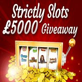 Lucky Touch Bingo Slot Lovers Giveaway