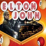 Fly to Vegas to See Elton John from Caesars Bingo
