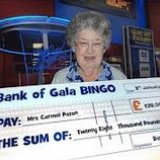 Gala Bingo Loses a Big Winner to Cancer