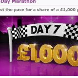 Bet365 7 Day Bingo Marathon