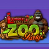 Laddies London Zoo Party is Today