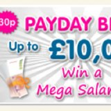 £10,000 Polo Payday Bingo Game Plays Tonight
