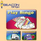 Beacon Bingo New Facebook Game