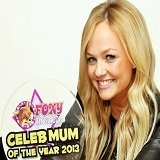 Foxy Bingo Announces Celebrity Mum of the Year 2013