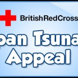 Costa Bingo Helps the Red Cross Japan Tsunami Appeal