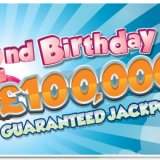 Don't Miss out on Costa Bingo 2nd Birthday Bash