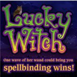 Rogers Bingo Launch New 'Lucky Witch' Slot and £100k Keno
