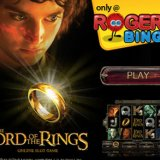 The Lord Of The Rings Slot Arrives at Rogers Bingo