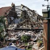 Bingo Player Spared From Home Gas Explosion