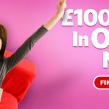 Mecca Bingo £100k Grand Night in