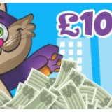 City Bingo Daily £1000 games are not to be missed