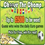 Moon Bingo Euro Games £500 Cash Prize Giveaway