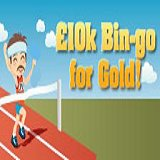 Bingo Promotions and the Olympics