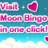 Spring is in the Air at Moon Bingo