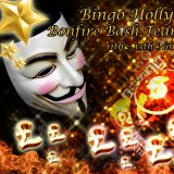 Bingo Hollywoods Bonfire Bash Continues this weekend with 2 Million Star Points Up for Grabs