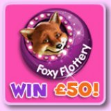 Play Foxy Flottery for Free