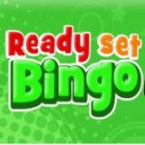 Ready Set Bingo Massive £10000 Slot & Bingo Tourney